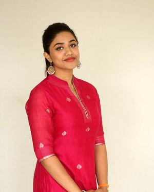 Malavika Satheesan - Choosi Choodangaane Movie Success Meet Photos | Picture 1718160
