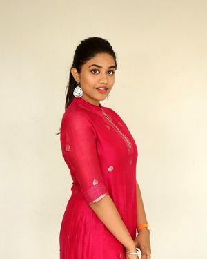 Malavika Satheesan - Choosi Choodangaane Movie Success Meet Photos | Picture 1718173