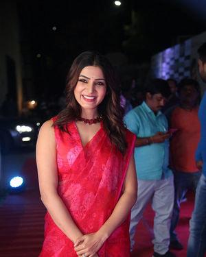 Samantha Akkineni - Jaanu Telugu Movie Pre Release Event Photos | Picture 1718281