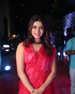 Samantha Akkineni - Jaanu Telugu Movie Pre Release Event Photos | Picture 1718282