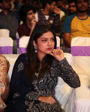 Varsha Bollamma - Jaanu Telugu Movie Pre Release Event Photos | Picture 1718302