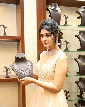 Payal Rajput At Kushal's Fashion Jewellery Photos | Picture 1718264