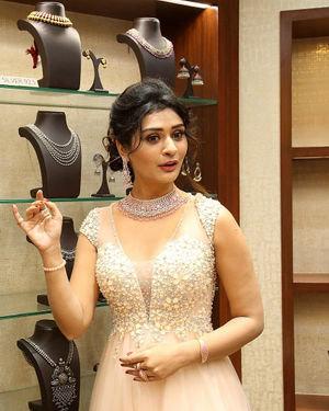 Payal Rajput At Kushal's Fashion Jewellery Photos | Picture 1718261