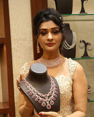 Payal Rajput At Kushal's Fashion Jewellery Photos | Picture 1718270