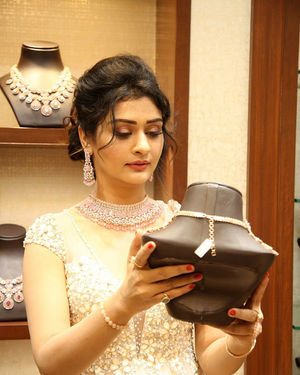 Payal Rajput At Kushal's Fashion Jewellery Photos | Picture 1718271