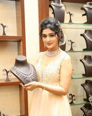 Payal Rajput At Kushal's Fashion Jewellery Photos | Picture 1718266