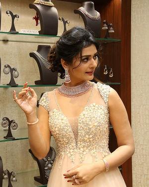 Payal Rajput At Kushal's Fashion Jewellery Photos | Picture 1718263