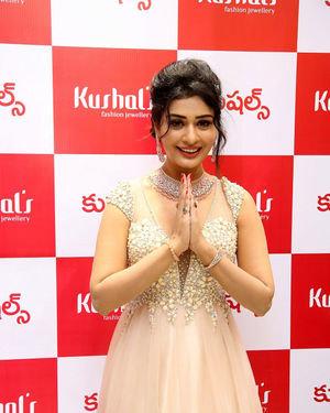 Payal Rajput At Kushal's Fashion Jewellery Photos | Picture 1718257