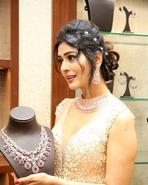 Payal Rajput At Kushal's Fashion Jewellery Photos | Picture 1718268