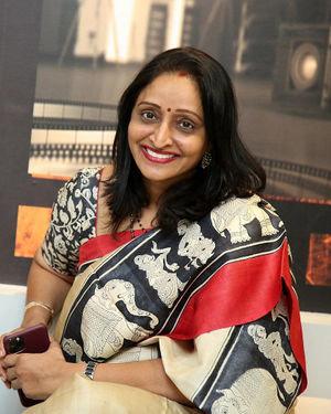 Producer Usha Mulpuri At Aswathama Movie Interview Photos | Picture 1718276
