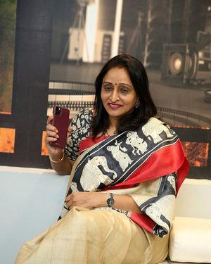 Producer Usha Mulpuri At Aswathama Movie Interview Photos | Picture 1718275