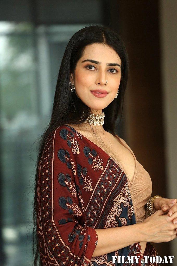Saloni Mishra - 22 Telugu Movie Press Meet Photos   Picture 1718464