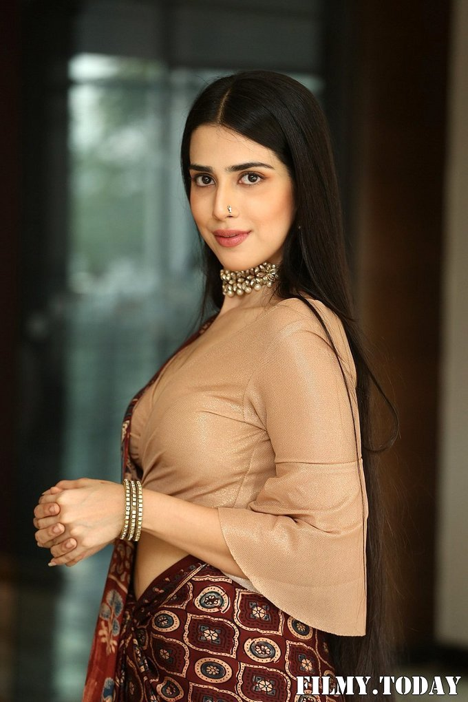 Saloni Mishra - 22 Telugu Movie Press Meet Photos | Picture 1718466