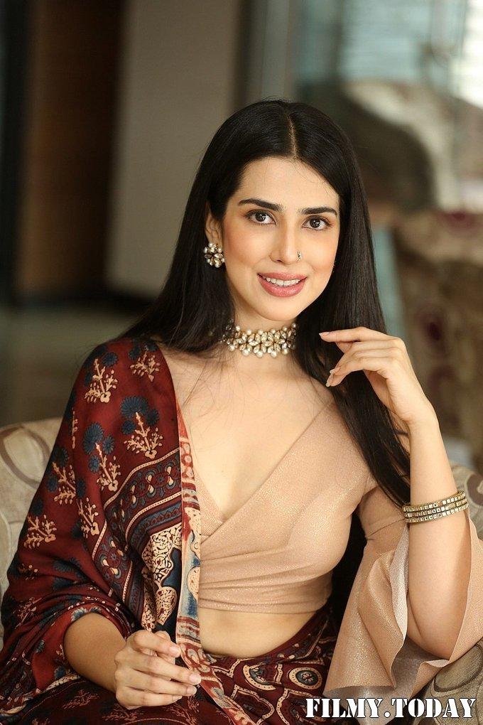 Saloni Mishra - 22 Telugu Movie Press Meet Photos   Picture 1718482