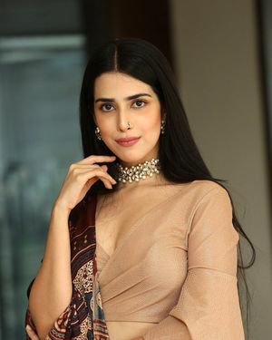 Saloni Mishra - 22 Telugu Movie Press Meet Photos | Picture 1718457