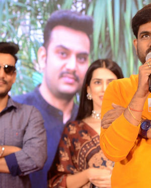 22 Telugu Movie Press Meet Photos | Picture 1718500