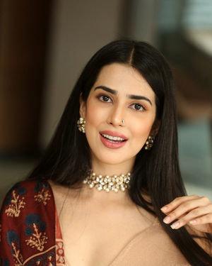 Saloni Mishra - 22 Telugu Movie Press Meet Photos | Picture 1718479