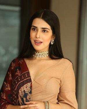 Saloni Mishra - 22 Telugu Movie Press Meet Photos | Picture 1718442