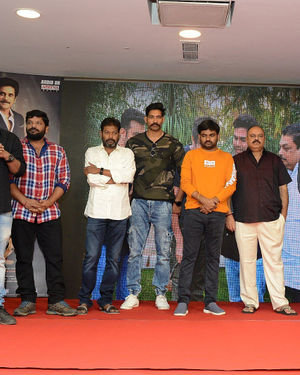 22 Telugu Movie Press Meet Photos | Picture 1718487