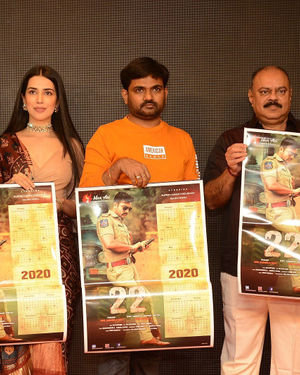 22 Telugu Movie Press Meet Photos