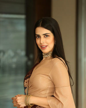 Saloni Mishra - 22 Telugu Movie Press Meet Photos | Picture 1718440