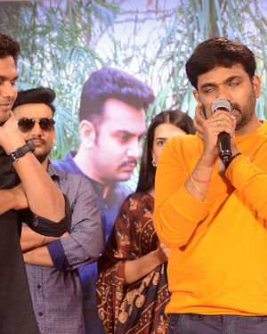 22 Telugu Movie Press Meet Photos | Picture 1718501