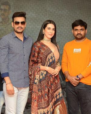 22 Telugu Movie Press Meet Photos | Picture 1718488