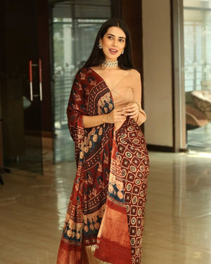 Saloni Mishra - 22 Telugu Movie Press Meet Photos | Picture 1718432