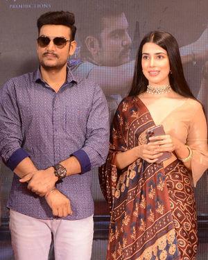 22 Telugu Movie Press Meet Photos | Picture 1718502