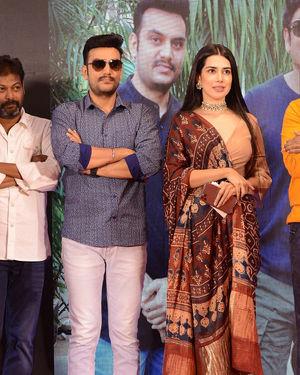 22 Telugu Movie Press Meet Photos | Picture 1718493