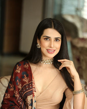 Saloni Mishra - 22 Telugu Movie Press Meet Photos | Picture 1718482