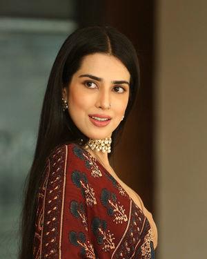 Saloni Mishra - 22 Telugu Movie Press Meet Photos | Picture 1718445