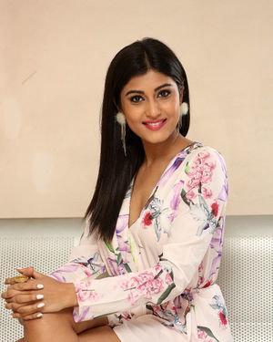 Divya Rao (Telugu Actress) - Degree College Movie Pre-release Event Photos   Picture 1718662
