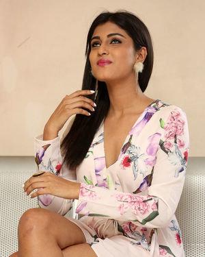 Divya Rao (Telugu Actress) - Degree College Movie Pre-release Event Photos   Picture 1718660