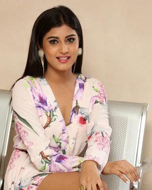 Divya Rao (Telugu Actress) - Degree College Movie Pre-release Event Photos | Picture 1718676