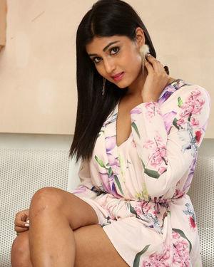 Divya Rao (Telugu Actress) - Degree College Movie Pre-release Event Photos   Picture 1718657