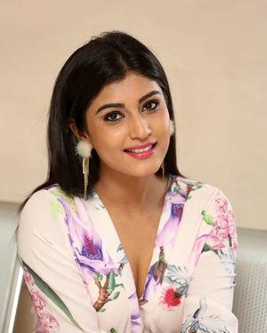 Divya Rao (Telugu Actress) - Degree College Movie Pre-release Event Photos | Picture 1718745
