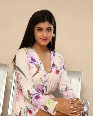 Divya Rao (Telugu Actress) - Degree College Movie Pre-release Event Photos | Picture 1718669