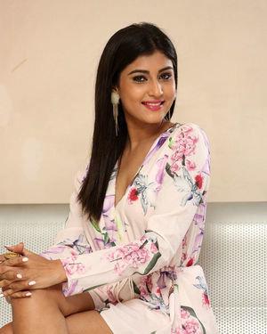 Divya Rao (Telugu Actress) - Degree College Movie Pre-release Event Photos   Picture 1718664