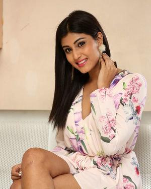 Divya Rao (Telugu Actress) - Degree College Movie Pre-release Event Photos   Picture 1718658