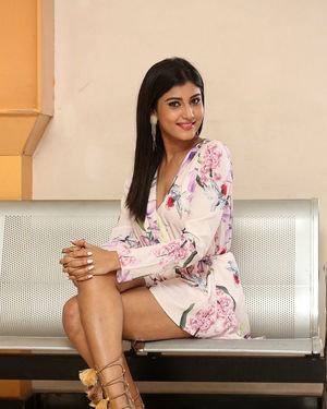 Divya Rao (Telugu Actress) - Degree College Movie Pre-release Event Photos   Picture 1718663