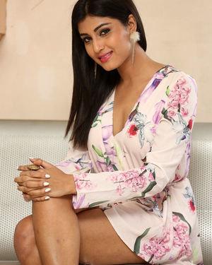 Divya Rao (Telugu Actress) - Degree College Movie Pre-release Event Photos   Picture 1718655