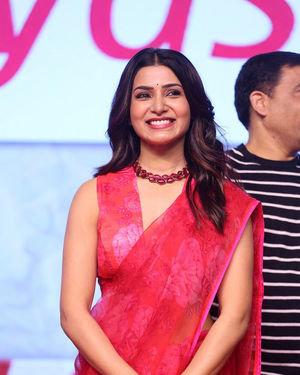 Samantha Akkineni - Jaanu Telugu Movie Pre Release Event Photos   Picture 1718391