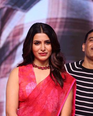 Samantha Akkineni - Jaanu Telugu Movie Pre Release Event Photos   Picture 1718398
