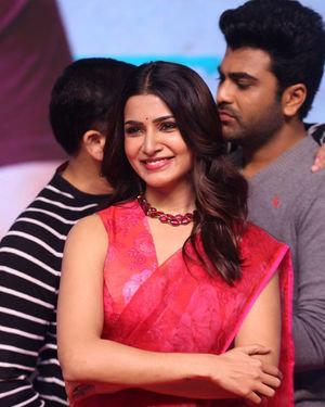 Samantha Akkineni - Jaanu Telugu Movie Pre Release Event Photos   Picture 1718382