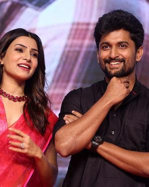 Jaanu Telugu Movie Pre Release Event Photos | Picture 1718427