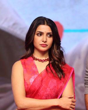 Samantha Akkineni - Jaanu Telugu Movie Pre Release Event Photos   Picture 1718379