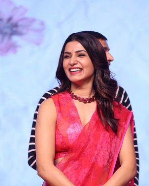 Samantha Akkineni - Jaanu Telugu Movie Pre Release Event Photos   Picture 1718394