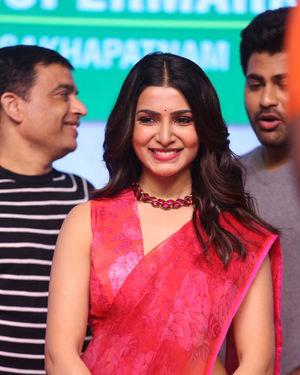 Samantha Akkineni - Jaanu Telugu Movie Pre Release Event Photos   Picture 1718385