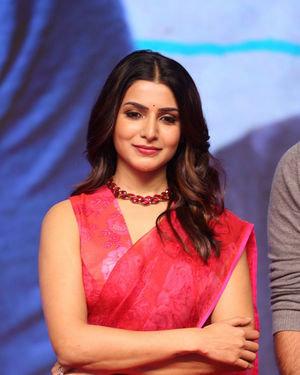 Samantha Akkineni - Jaanu Telugu Movie Pre Release Event Photos   Picture 1718378